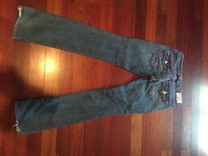True Religion Jeans - size 27&28 Strathcona County Edmonton Area image 5