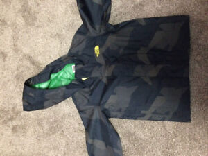 The north face toddler sz.4  jacket