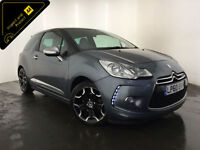2011 CITROEN DS3 DSPORT HDI DIESEL SERVICE HISTORY FINANCE PX WELCOME