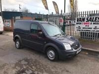 Ford Transit Connect 1.8TDCi ( 90PS ) DPF T220 SWB