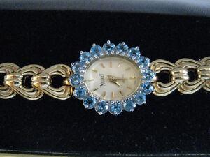 Women's Gold-tone Watch