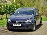 Volkswagen Golf SE 1.4 Tsi 5dr PETROL MANUAL 2009/09