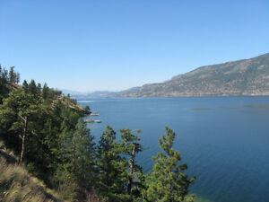 Stunning Lakeview Property - Okanagan Lake