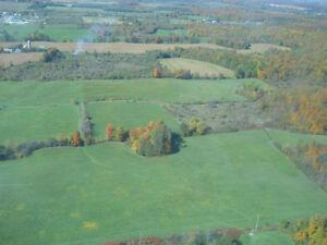 80+ Acres; Agricultural, Rural, Residential