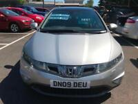 ***Honda Civic 1.8i-VTEC 2009MY EX GT Fully Loaded***