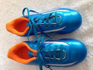 Boys Adidas Soccer Cleats Oakville / Halton Region Toronto (GTA) image 1