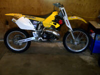 1998 Suzuki RM 250 for sale