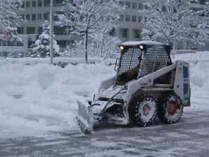 GET YOUR FREE QUOTES AFFORDABLE SNOW REMOVAL  Strathcona County Edmonton Area image 1