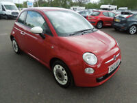 2013 13 Fiat 500 1.2 Colour Therapy 3 Door Petrol Hatchback 1 Previous Owner
