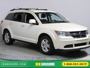 2012 Dodge Journey CANADA VALUE PKG A/C MAGS GR ELECT