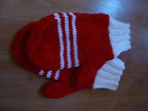 SANTA HAS LOST HIS MITTENS (EXTRA LARGE)