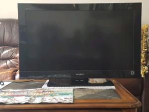32 inch Sony 720P LCD tv