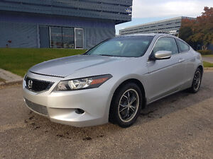 2010 Honda Accord Coupe (2 door)