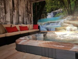 Waterfront Cottage with Hot Tub near Casino Rama