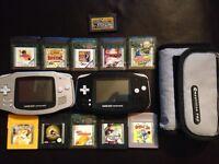 Gameboy bundle