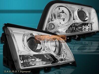 New 94-00 Mercedes W202 C220 C230 C280 4 Door Sedan Chrome Projector Headlight 1998 Mercedes Benz C230 Sedan