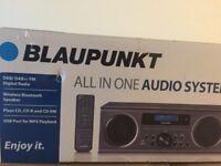 Blaupunkt DAB Digital DAB + Stereo System Radio