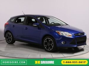 2013 Ford Focus SE SPORT A/C MAGS BLUETHOOT