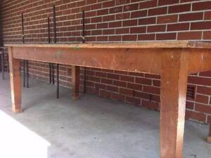 FREE TABLES Dulwich Hill Marrickville Area Preview