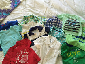 12-18 month lot all name brand with sets