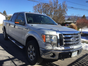 2009 Ford F-150 Other
