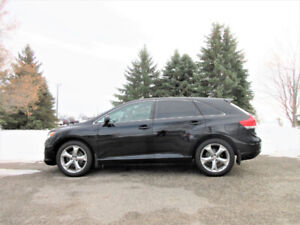 2010 Toyota Venza AWD Crossover- ALL NEW DISC BRAKES!! CERTIFIED