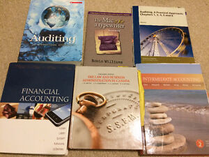 Uwaterloo Textbooks for Sale!
