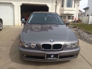 2003 BMW 525i For Sale