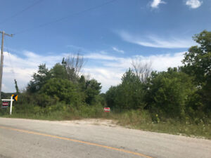 9.25 Acre Lot - FOR SALE