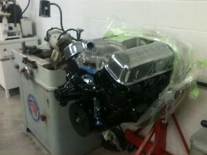 454 Chevy BB , 400 turbo trans London Ontario image 1