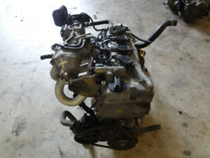 Moteur JDM Nissan Sentra 02-06 QG18 1.8L AVEC installation