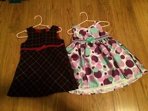 Various size girl dresses! Perfect for the holidays :) St. John's Newfoundland image 2
