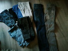 Boys trousers - 9/10