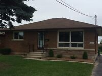 Completely Renovated Bungalow North End Niagara Falls