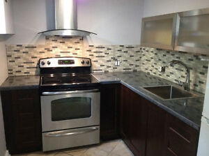 Trendy 1 Bed, furn. in Westboro walk to everything Nov. 1st
