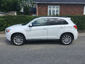 2011 Mitsubishi RVR GT ALL WHEEL DRIVE