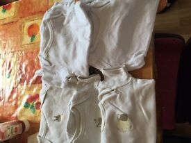Unisex vests