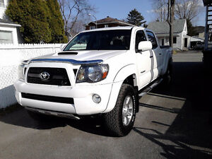 2011 Toyota Tacoma Camionnette