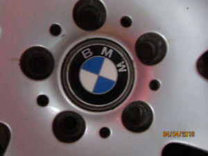 NEW BMW MAGS 16 INCH