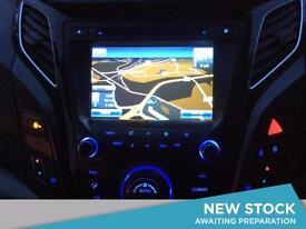2013 HYUNDAI I40 1.7 CRDi [136] Blue Drive Style 5dr