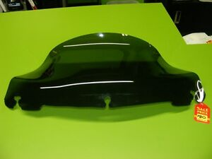Harley 2014 and up Klock Werks Windscreen at RE-GEAR