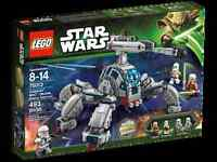 Lego Star Wars 75013, new in factory sealed box