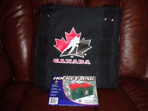*** BRAND NEW TEAM CANADA HOCKEY BAG***