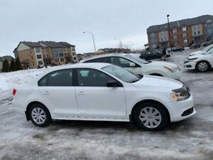 2013 Volkswagen Jetta Trendline Plus 2.0