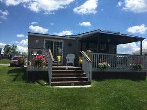 COTTAGE FOR SALE AT BELLMERE WINDS - KEENE, ON
