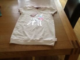 Ted baker t shirt new with tags