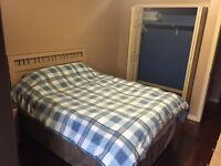 Large room for rent available immediately