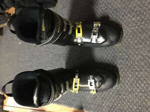 2015 Nordica Hell and Back boots, size 305 cm (original 400$)