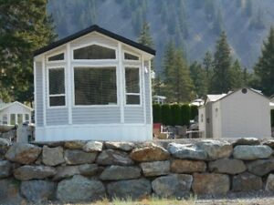 Home 4 Sale in Riverside RV Park