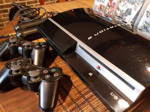 PS3 original tres propre